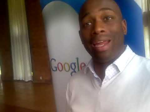 Google Maps South Africa interview with SA Google head Stephen Newton