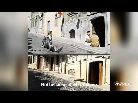 Черт побери Баку места где снимали легендарный фильм Бриллиантовая рука