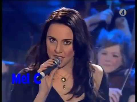 Spice Girls - Solo Live Vocals