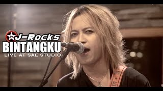 J-ROCKS - BINTANGKU ( Live from SAE )