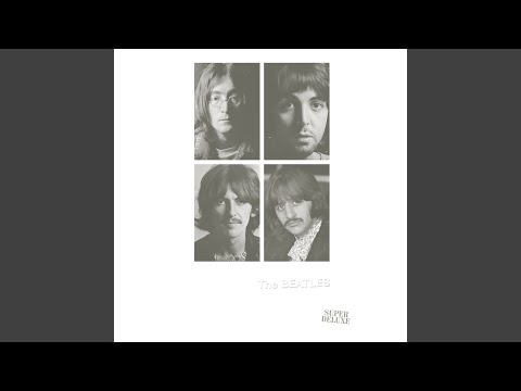 The Beatles (White Album) [Super Deluxe]