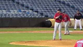 Tim Cooney, SP, St. Louis Cardinals
