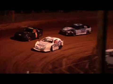 Winder Barrow Speedway Advanced Four Cylinders 9/3/16