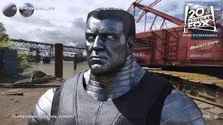 Behind the Scenes Clip of Creating Colossus | FOX Home Entertainment