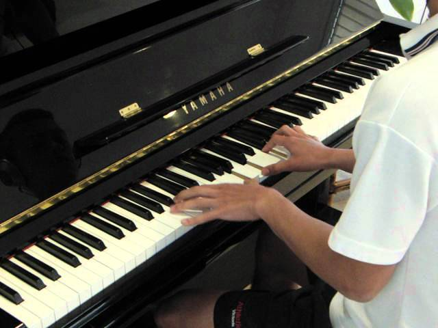 Your Guardian Angel Red Jumpsuit Apparatus Piano Cover Chords