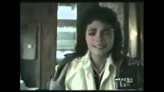Фанат может смотреть вечно). Майкл Джексон.