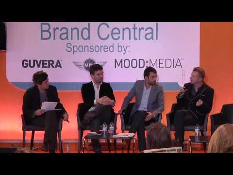 Music & Brands Case Study -- Universal Music & Paco Rabanne - Midem 2013