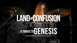 Repeat youtube video Land of Confusion [collaboration]