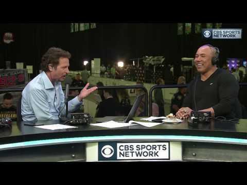 Jim Rome: Hines Ward on Big Ben and Antonio Brown