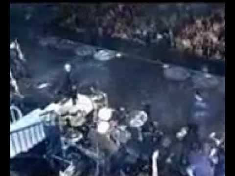 Marc Anthony En Concierto En El Madison Square Garden Youtube