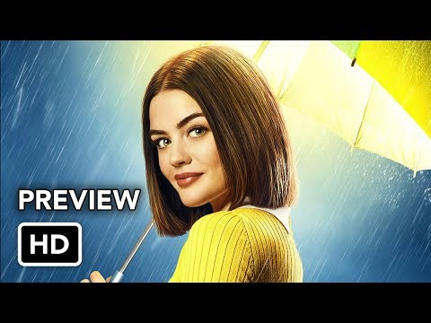 "Life Sentence 1x13 Inside ""Then & Now"" (HD) Series Finale"
