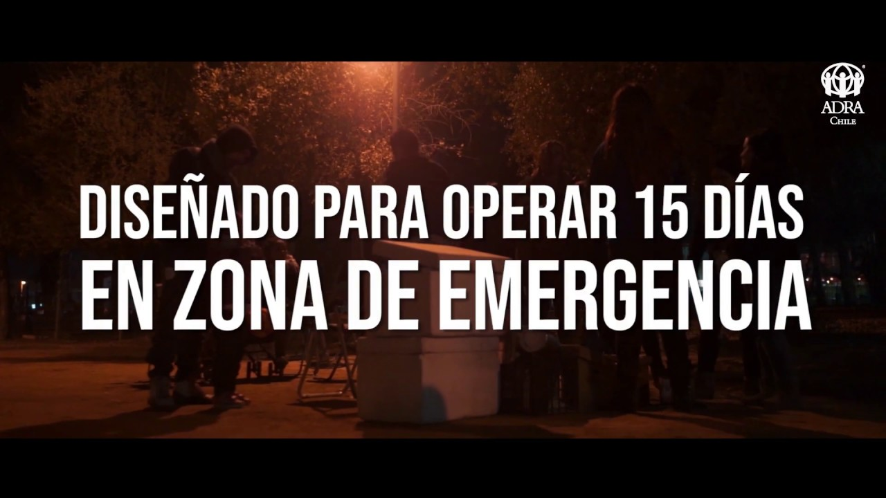 ADRA en Chile 2019