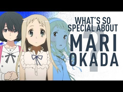 What Makes Mari Okada So Special? | The Canipa Effect