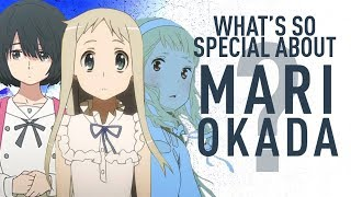 What Makes Mari Okada So Special?