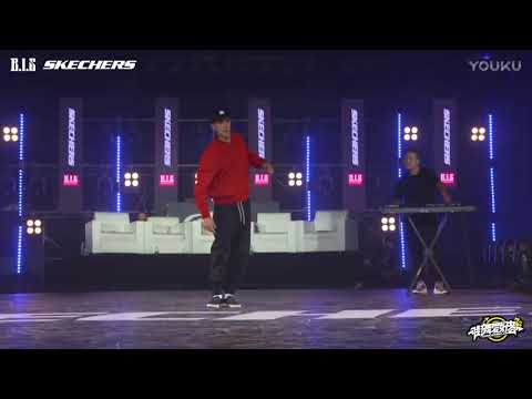 Daniel Cloud Campos | Showcase CHINA | SKECHERS WORLD WARS BIS 2017