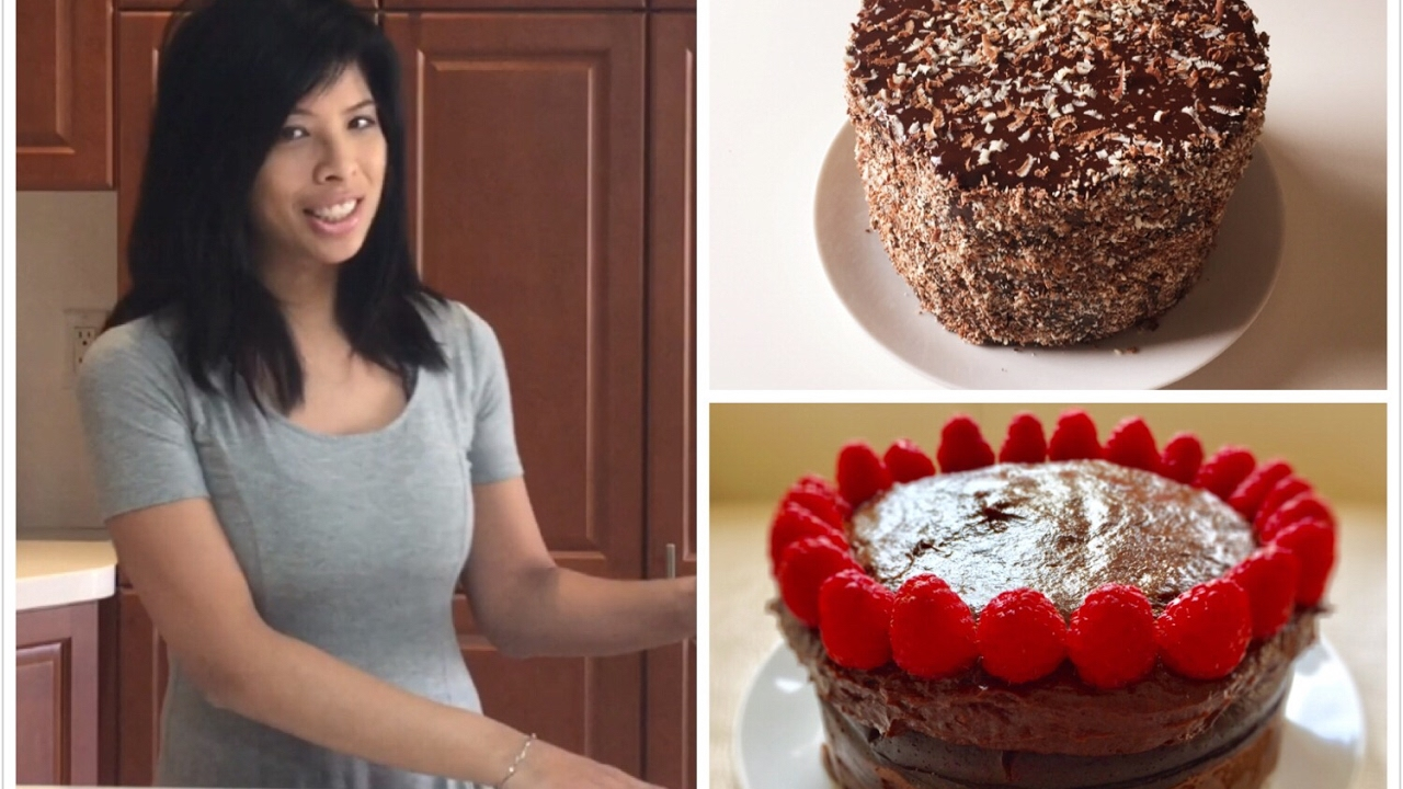 Instant Pot Make Cake