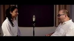 Peter Maffay - Ich wollte nie erwachsen sein - Cover von Nina Hirschler und Christian Blank