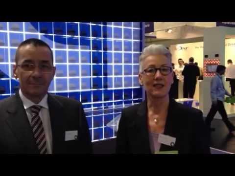 IDS 2015 - Deutsche Apotheker- und Ärztebank