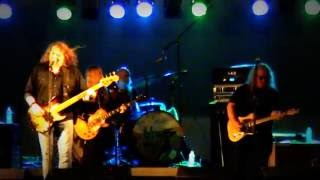 Watch Kentucky Headhunters Too Much To Lose video