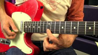 Jimi Hendrix Little Wing Guitar Solo Lesson How To Play