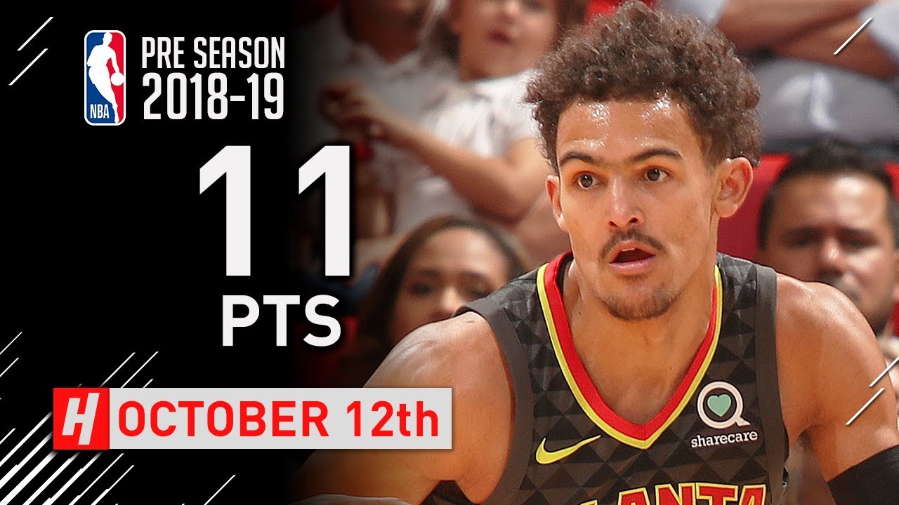trae-young-full-highlights-hawks-vs-heat-2018-10-12-11-pts-5-ast-in-3-qtrs