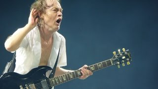 Ac/dc If You Want Blood You've Got It D�sseldorf 15.06.2016