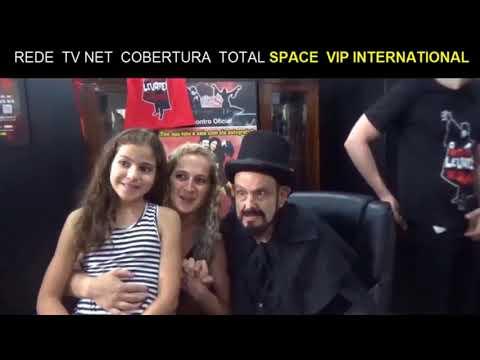 REDE  TV  NET  LUIZ  ALVES  NA  TVZÉ DO CAIXÃO 2018
