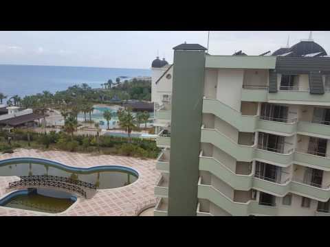 видео: Турция - Meryan Hotel