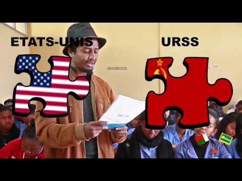Clash Bacc-Histoire-Guerre froide-La révision by Amen Communication