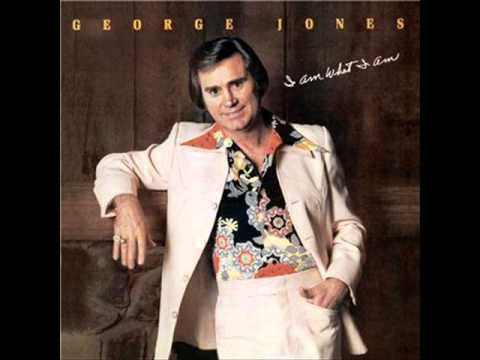 George Jones - Am I Losing Your Memory Or Mine