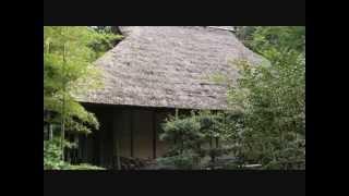 江戸小唄「里を離れし」の小唄と三味線演奏です。 h/p=http://members3....
