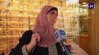 الشارع الفلسطيني بين فرحتين .. تعليقِ الاسرى اضرابَهم وفرحة رمضان