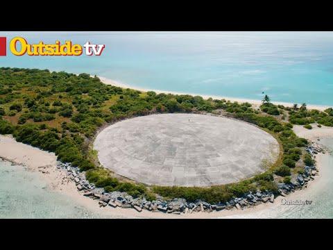 Radioactive Island