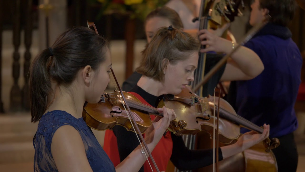 The Irish Chamber Orchestra Academy | Irish Chamber
