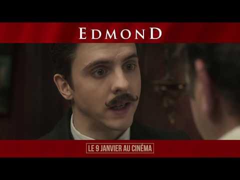 Edmond n'est plus que du théâtre: le film d'Alexis Michalik se dévoile avec cet extrait
