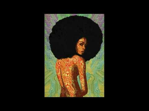 AFRO FUNK  - Compilation