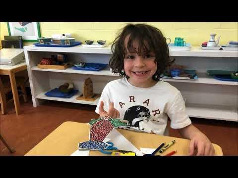 Ocean State Montessori School East Providence, RI