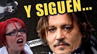 Imagen del video: UTBH: Señalamiento eterno al actor Johnny Depp
