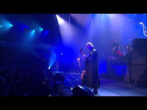 Marilyn Manson Guns, God and Government   Live in L A