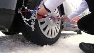 25c5b113 Цепи противоскольжения Pewag Snox Pro - autocep.ru ...