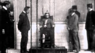 The Execution of Leon Czolgosz