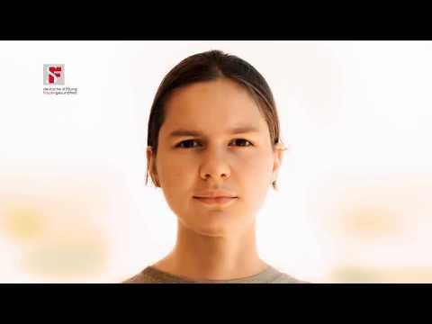 Film Vorstellung Deutsche Stiftung Frauengesundheit