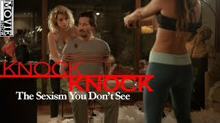 Knock Knock - The Sexism You Don't See