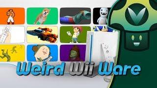 [Vinesauce] Vinny - Weird Wii Ware
