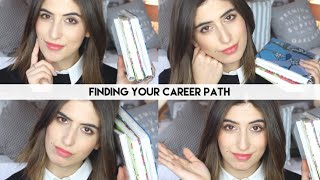 Finding Your Career Path   Lily Pebbles