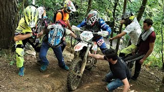 Gordexola Xtreme 2018 | The Paradise of Hard Enduro by Jaume Soler
