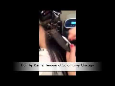Cold Fusion Hair Extensions Chicago Great Lengths