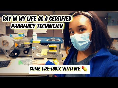 day-in-my-life-as-a-hospital-pharmacy-technician