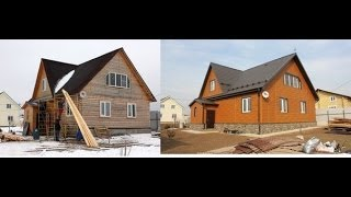 Реконструкция старого дома(, 2014-06-04T15:36:29.000Z)