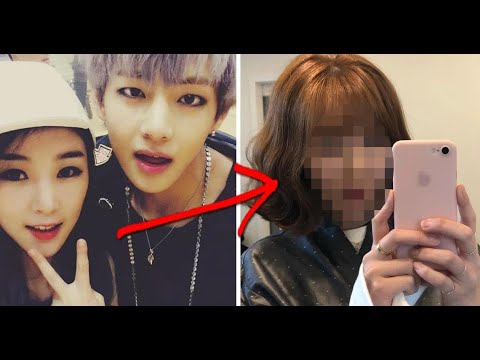 """[BTS NEWS] This Girl Was In BTS's """"War Of Hormone"""" MV, Here's What She's Doing Now"""
